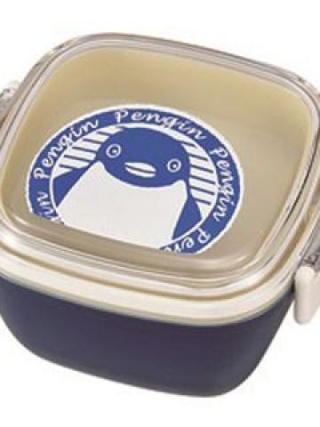 Animal Stamp Square Lunch Bowl