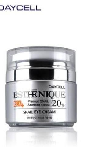 DAYCELL - Esthenique Snail Eye Cream 30ml 30ml