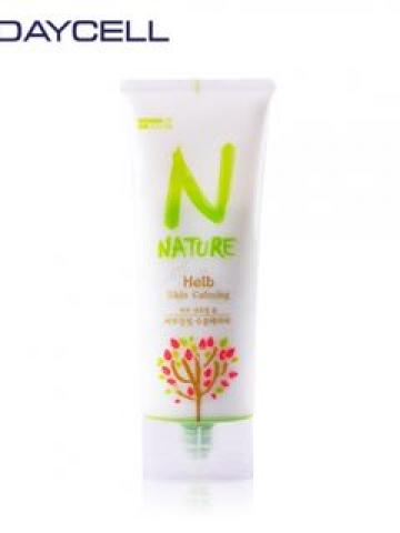 DAYCELL - N Nature Natural Foam Cleanser (Herb) 150ml 150ml