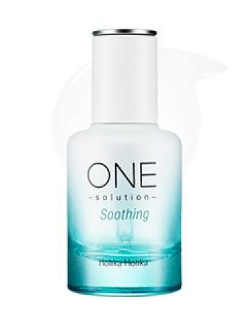 HOLIKA HOLIKA - One Solution Super Energy Ampoule (Soothing) 30ml 30ml