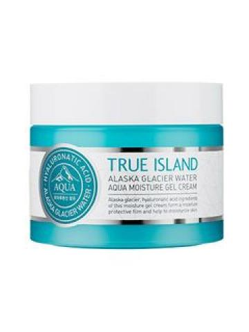 Hope Girl - True Island Alaska Glacier Water Aqua Moisture Gel Cream 50g 50g