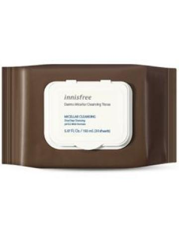 innisfree - Derma Micellar Cleansing Tissue 30 pcs