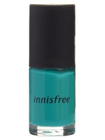 innisfree - Real Color Nail (Summer) #26 Sea Green