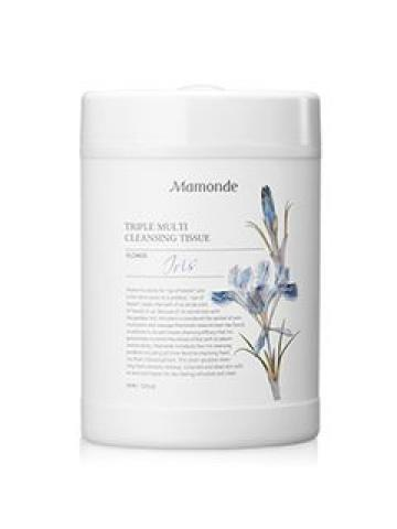 Mamonde - Triple Multi Cleansing Tissue 80sheets 80 sheets