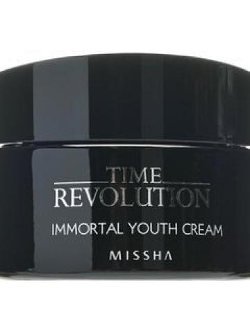 MISSHA - Time Revolution Immortal Youth Cream 50ml 50ml