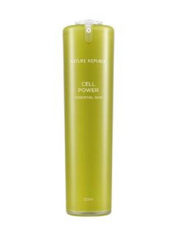 NATURE REPUBLIC - Cell Power Essential Skin 120ml 120ml