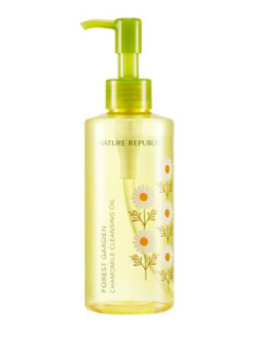 NATURE REPUBLIC - Forest Garden Chamomile Cleansing Oil 200ml 200ml