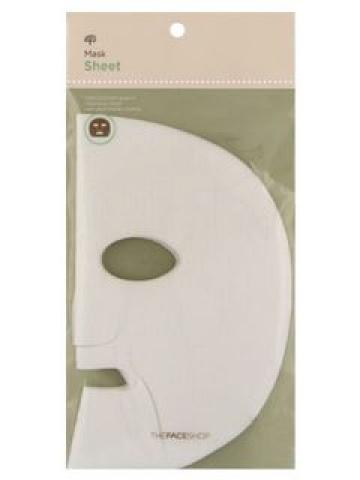 THE FACE SHOP - Daily Beauty Tools Facial Care Mask Sheets 7sheets