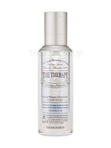 THE FACE SHOP - The Therapy Water Drop Anti-Aging Serum 45ml 45ml
