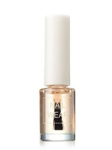 The Saem - Nail Wear Gel Top Coat 7ml 7ml