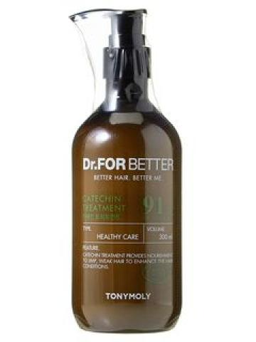 TONYMOLY - Dr.For Better Catechin Treatment 300ml 300ml